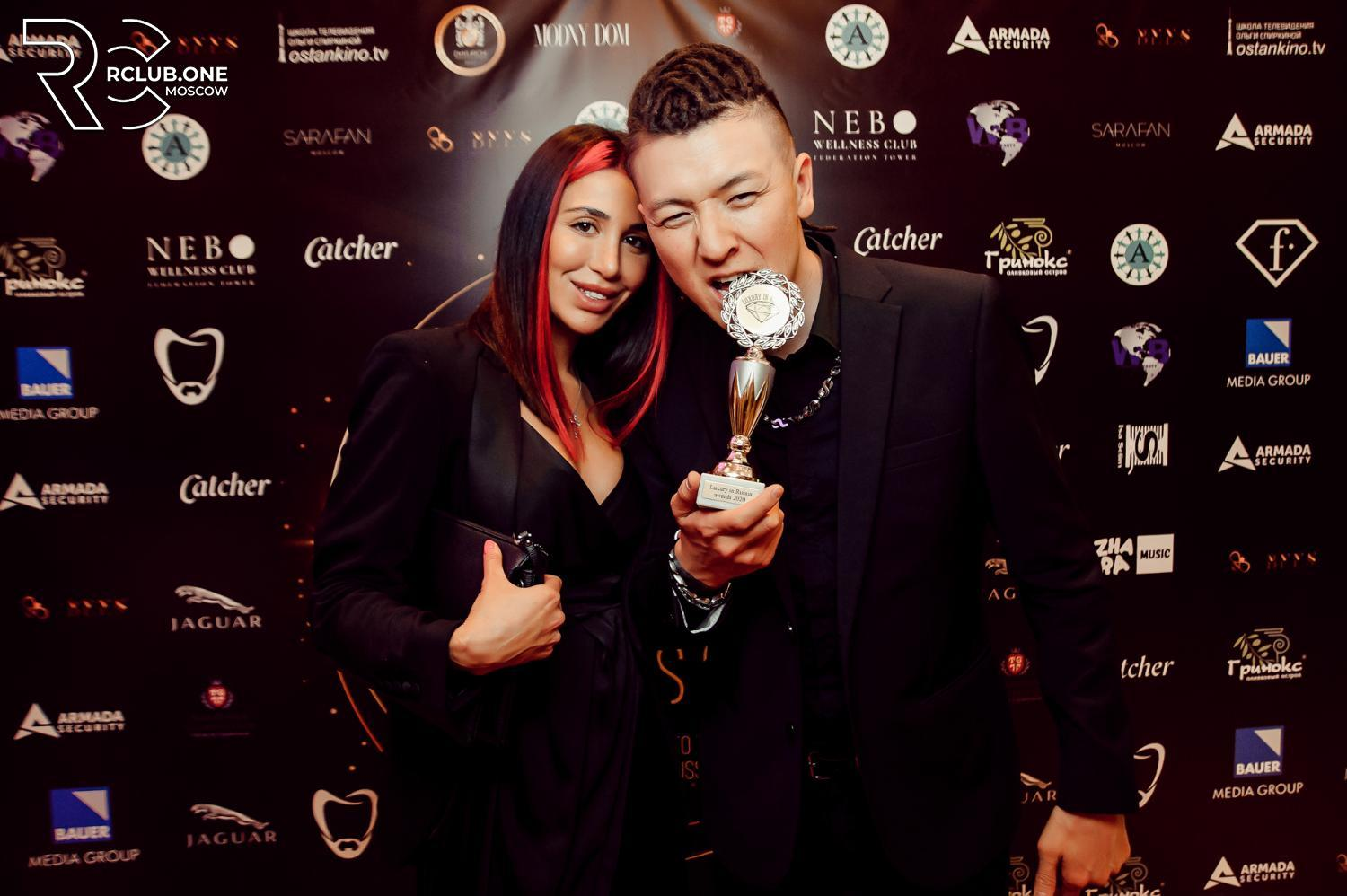 Luxury in Russia Awards 2020